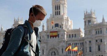 Δραματική προειδοποίηση από ΠΟΥ: Η πανδημία πιθανόν να γίνει χειρότερη
