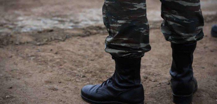 Κορωνοϊός: Θετικός στον ιό οπλίτης σε στρατόπεδο στην Αλεξανδρούπολη