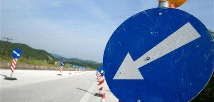 Ιόνια Οδός: Κυκλοφοριακές ρυθμίσεις στο τμήμα Α/Κ Γαβρολίμνης – Α/Κ Μεσολογγίου
