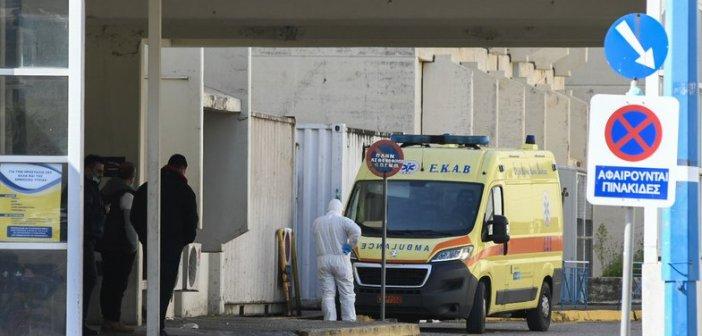 Κορωνοϊός: Η εικόνα των κρουσμάτων στη Δυτική Ελλάδα
