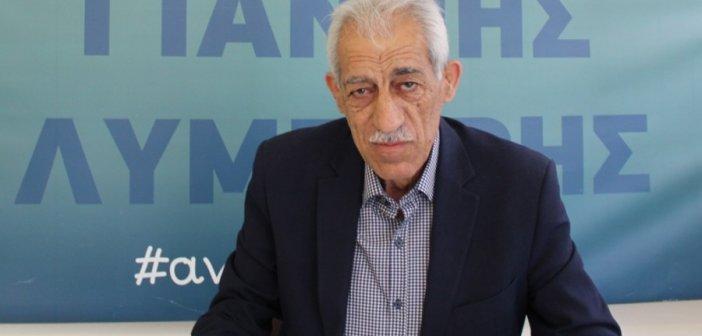 Δυτική Ελλάδα: Σε αργία τέθηκε ο δήμαρχος Ήλιδας από την Αποκεντρωμένη Διοίκηση