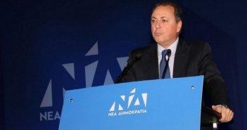 """Σπ. Λιβανός: """"Θέτουμε τον πολίτη στο επίκεντρο, με την παροχή υπηρεσιών 7 ημέρες την εβδομάδα και 24 ώρες το 24ωρο"""""""
