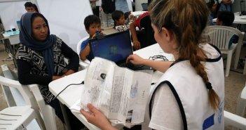 Δυτική Ελλάδα: Προσλήψεις Διαπολιτισμικών Μεσολαβητών για παροχή βοήθειας σε μετανάστες