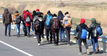 Αποχώρησαν 50 μετανάστες από το Μεσολόγγι