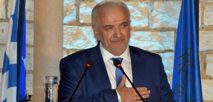 Μεσολόγγι: Πρόσκληση του Δημάρχου Κώστα Λύρου προς τους Βουλευτές για το Μεταναστευτικό