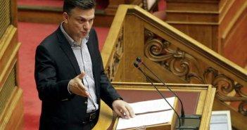 """Θ. Μωραΐτης: """"Οι πολίτες σηκώνουν την ευθύνη όταν ξέρουν ότι δεν εμπαίζονται"""""""