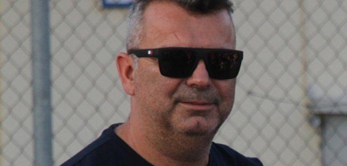 Παραιτήθηκε ο Γιώργος Νάκος από τη διοίκηση του ΠΑΟ Αγρινίου