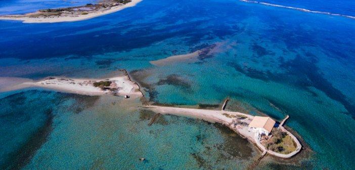 Λευκάδα – Άγιος Νικόλαος: Το παραδεισένιο ελληνικό νησί που είναι όλο μια παραλία (ΦΩΤΟ + VIDEO)