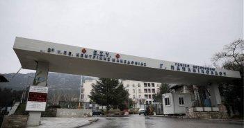 Θεσσαλονίκη: Θετική στον κορωνοϊό αναισθησιολόγος στο νοσοκομείο Παπανικολάου