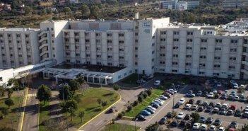Στο νοσοκομείο του Ρίου το νέο θετικό κρούσμα από τη Μεσσηνία