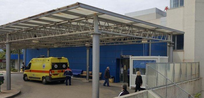 Κορονοϊός: Προσοχή και υπευθυνότητα ζητά ο Διοικητής του Γενικού Νοσοκομείου Αιτωλοακαρνανίας