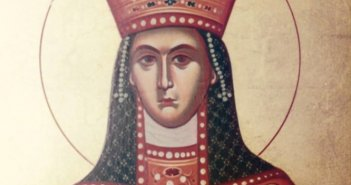 Σήμερα εορτάζει η Αγία Όλγα