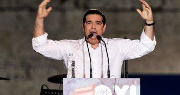 Ξαναγυρνώντας στην 5η Ιουλίου 2015: Το δημοψήφισμα, το «όχι», η συνθηκολόγηση του ΣΥΡΙΖΑ