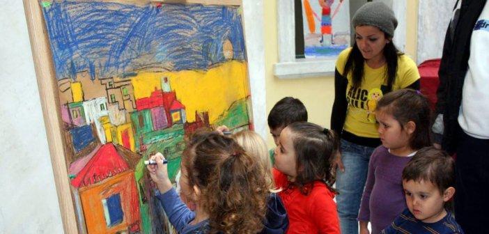 Παιδικοί Σταθμοί – ΕΣΠΑ: Voucher στις εργαζόμενες μητέρες του Δημοσίου