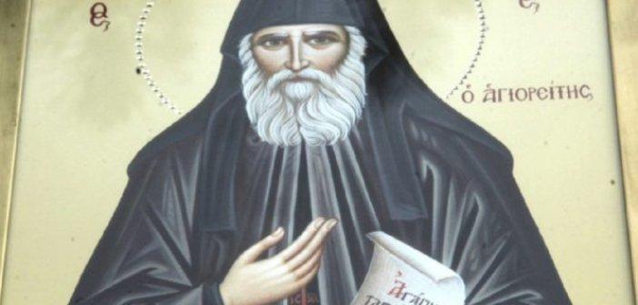 Σήμερα εορτάζει ο Άγιος Παΐσιος: Ο βίος και το έργο του