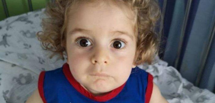 «Δυναμώνει μέρα με τη μέρα»: Η νέα φωτογραφία του Παναγιώτη – Ραφαήλ από καλοκαιρινό ταξίδι