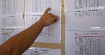 Βάσεις 2020: Σε ποιες σχολές αναμένεται πτώση και σε ποιες άνοδος