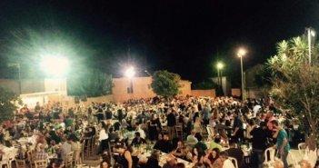 Πανηγύρια: Μέχρι 50 άτομα στην πίστα – Αποστάσεις σύμφωνα με τους κανόνες του ΕΟΔΥ