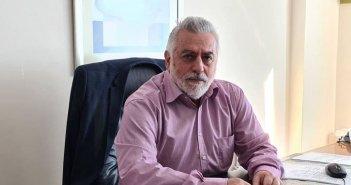 Παπαδόπουλος σε Λύρο: «Δεν χωρούσα στη συνάντηση με την ηγεσία του Υπουργείου Υγείας;»