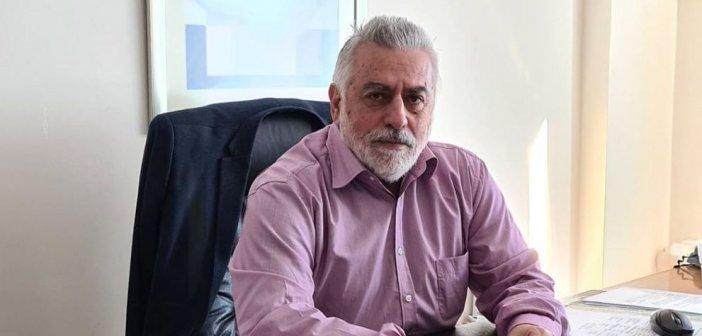 Π.Παπαδόπουλος: Τέσσερις αποτελεσματικές προτάσεις για την ανάσχεση της πανδημίας