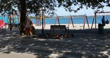Ανθεί το παρεμπόριο στη Ναύπακτο (ΦΩΤΟ)