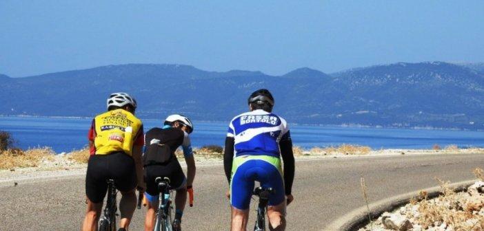 Δυτική Ελλάδα: Συνάντηση εργασίας για τον ποδηλατικό τουρισμό