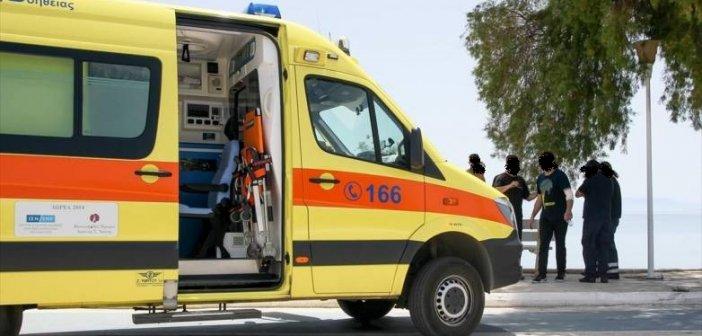 Δυτική Ελλάδα: Πνίγηκε 75χρονος στα Βραχνέικα