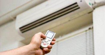 Κορονοϊός: «Καμπανάκι» για τη χρήση των κλιματιστικών – Δεν τα συντηρούν οι Αιτωλοακαρνάνες παρά τις οδηγίες του ΕΟΔΥ
