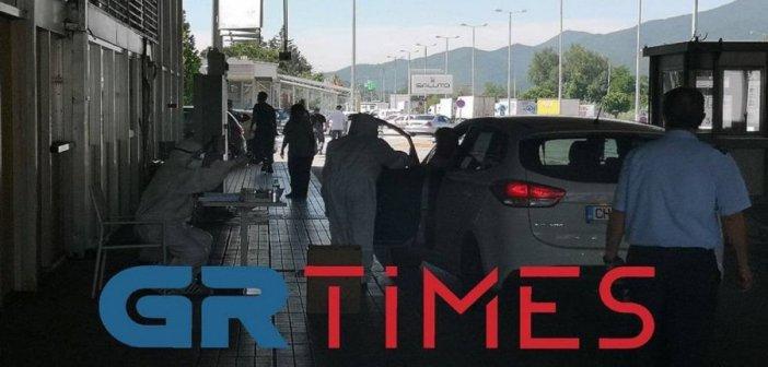 Προμαχώνας: Περνούν κανονικά στην Ελλάδα οι Σέρβοι που ήταν εγκλωβισμένοι στις ουρές