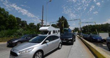 Προμαχώνας: Συνέχεια μπαίνουν αυτοκίνητα – Τεστ σε όλους για κορονοϊό