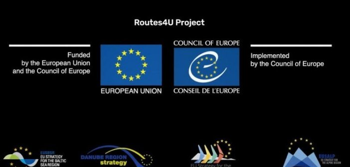 Οι 38 Πολιτιστικές Διαδρομές του Συμβουλίου της Ευρώπης – Μέσα και η Δυτική Ελλάδα (VIDEO)