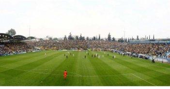 """ΕΛ.ΑΣ.: """"Ακατάλληλη η Ριζούπολη για τη διεξαγωγή του τελικού Κυπέλλου"""""""