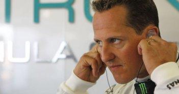 O Schumacher ξανά μαζί μας;