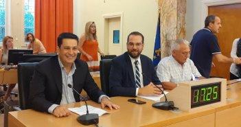 Αγρίνιο – ΒΑΑ: Επικαιροποίηση έργων προϋπολογισμού 55.097.000 ευρώ από το δημοτικό συμβούλιο (ΦΩΤΟ + ΠΙΝΑΚΕΣ)