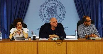 Μεγάλη ανταπόκριση στην πρόσκληση του Δήμου Μεσολογγίου για το 2021 (ΔΕΙΤΕ ΦΩΤΟ)