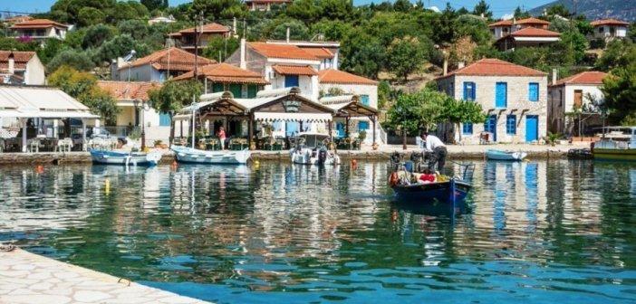 Τουρισμός: Πέντε δήμοι – ένας προορισμός
