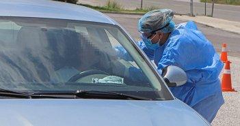 Κορωνοϊός: Τα εισαγόμενα κρούσματα και το μέτρο που θα ανακόψει την είσοδο σε φορείς του ιού
