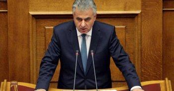 Καββαδάς για Άκτιο – Αμβρακία: «Κλείνει μία ακόμα ανοιχτή πληγή για τη Λευκάδα»