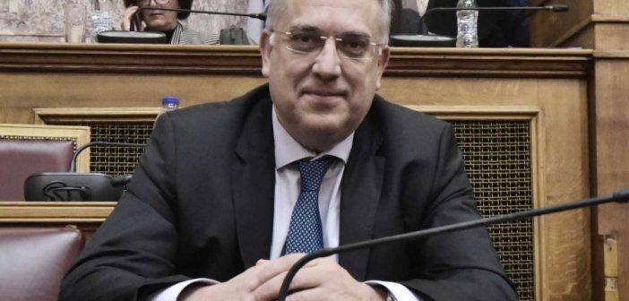 Θεοδωρικάκος: Μεγάλη εθνική επιτυχία η απόφαση της Συνόδου Κορυφής