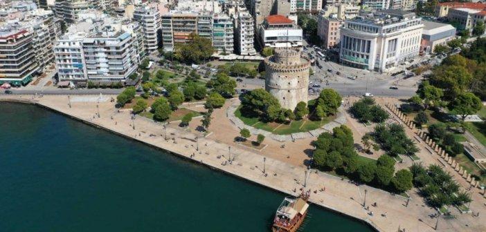 Θεσσαλονίκη: Σε επίπεδα lockdown η ανίχνευση κορονοϊού στα λύματα