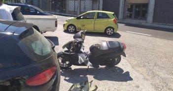 Δυτική Ελλάδα: Λιγότερα τροχαία ατυχήματα και δυστυχήματα φέτος τον Ιούλιο