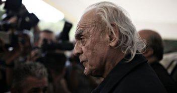 Στο Σισμανόγλειο σε κρίσιμη κατάσταση ο Ακης Τσοχατζόπουλος – Υποβάλλεται σε σειρά εξετάσεων