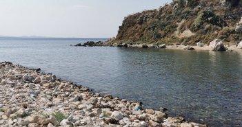Θρίλερ με το πτώμα στα Βοτσαλάκια: Ήταν χτυπημένο λέει η γυναίκα που το εντόπισε (ΒΙΝΤΕΟ)