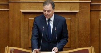 """Σπ. Λιβανός: """"Η ακραία συμπεριφορά του Προέδρου Ερντογάν δεν μπορεί και δεν θα μείνει αναπάντητη"""""""