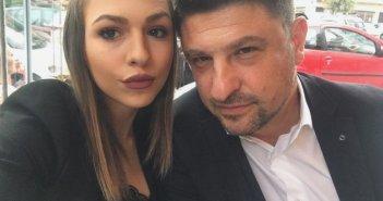 Νίκος Χαρδαλιάς: Η τρυφερή φωτογραφία τους που δημοσίευσε η κόρη του! «Σ΄αγαπώ μπαμπά»