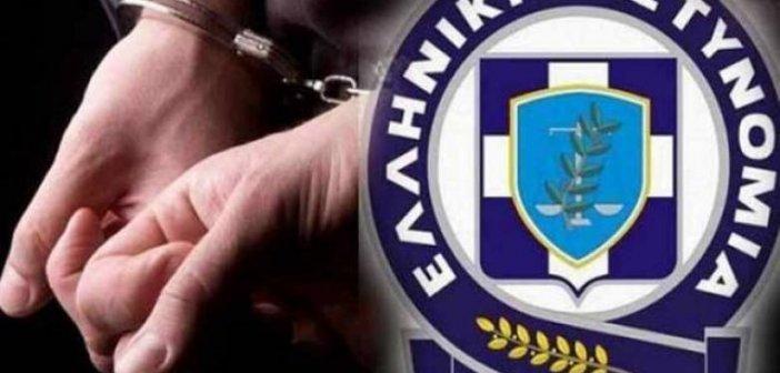 Πατρινή στους συλληφθέντες για ληστείες και απάτες σε βάρος ηλικιωμένων – Στη δημοσιότητα τα στοιχεία τους – ΦΩΤΟ