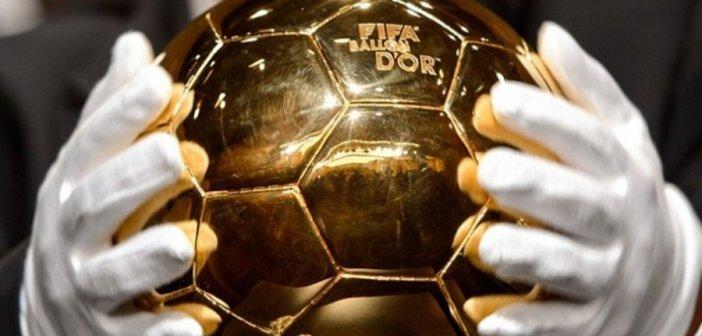 """Δεν θα απονεμηθεί η """"Χρυσή Μπάλα"""" το 2020 λόγω κορονοϊού"""
