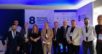 Περιφερειακός Κόμβος Ψηφιακής Καινοτομίας στην Περιφέρεια Δυτικής Ελλάδας