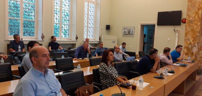 Συνεδρίαση Δημοτικού Συμβουλίου Αγρινίου με τηλεδιάσκεψη τη Δευτέρα