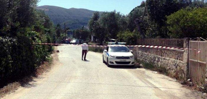 Εκτέλεση Ζάκυνθος: Στα χέρια της αστυνομίας βίντεο των δραστών